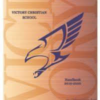 Handbook Cover 19-20