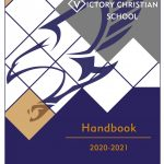 Handbook Cover 20:21